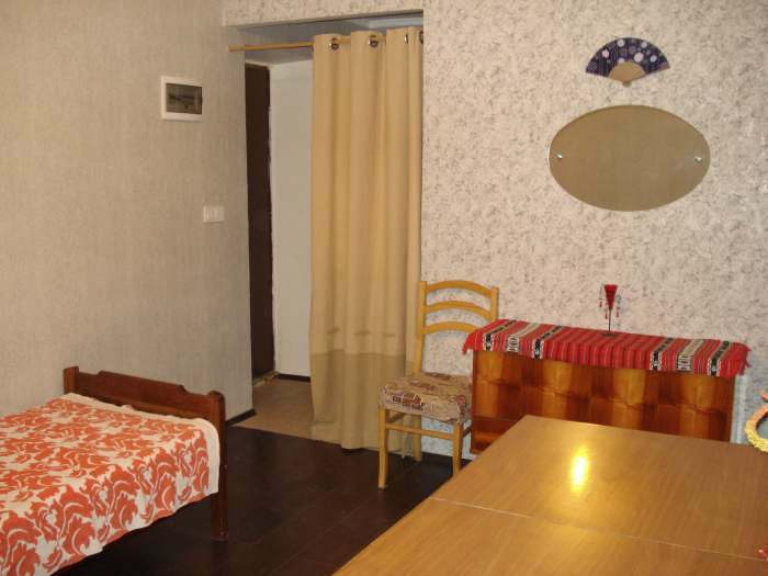 1.5-room apartment for rent for foreingers