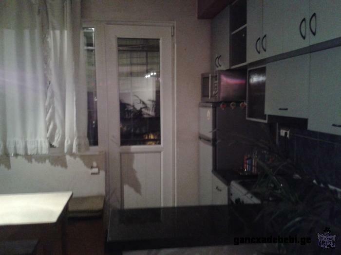1 bedroom apartment for rent on Saburtalo