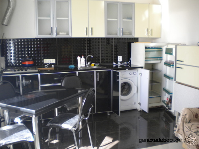2 room apartment for rent in Kobuleti