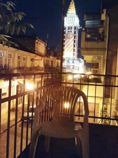 3 room apartment in Batumi