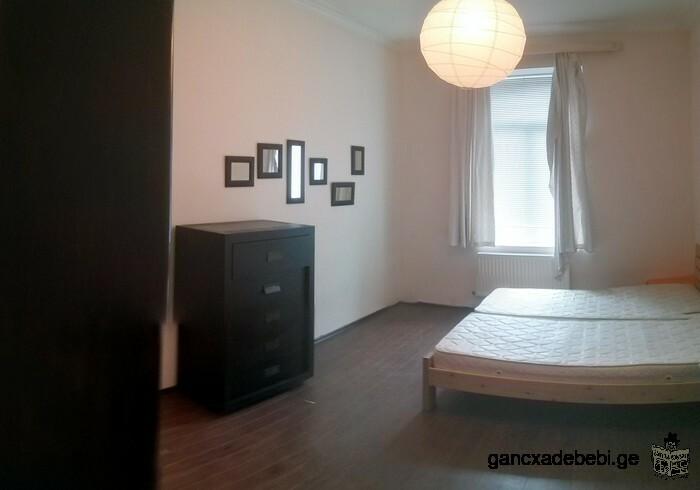 4 room apartment for rent on Pekini st.
