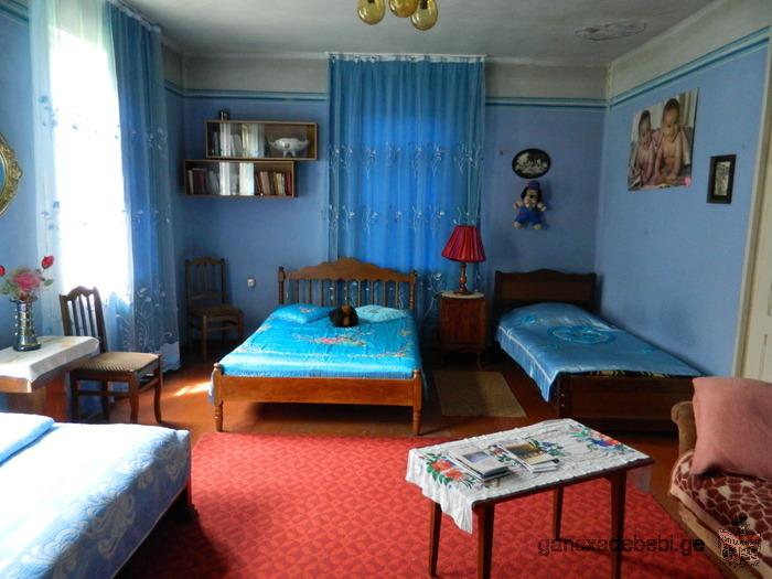 85 Meskheti Likani Guesthouse Borjomi