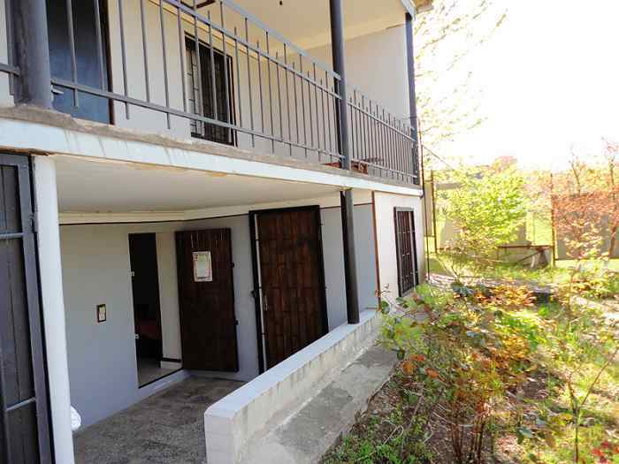 A two story house in Tserovani for sale!
