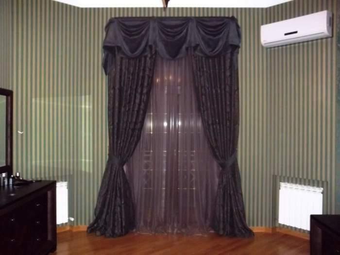 Adonisi - Curtain Salon