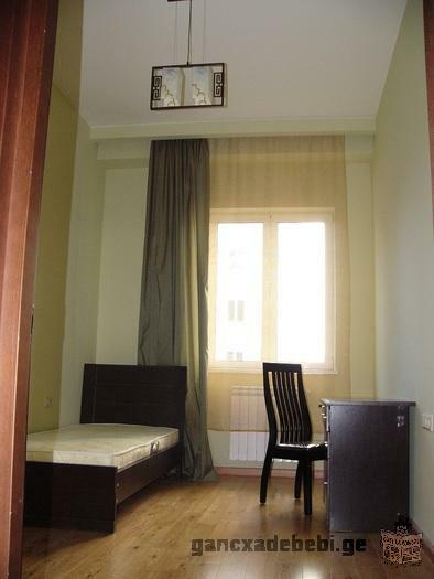 Apartement in the Redix Living Complex for rent