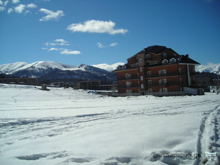 Apartment for rent In Bakuriani
