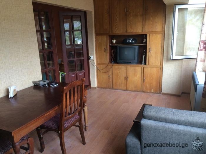 Apartment for rent Vazha Pshavela