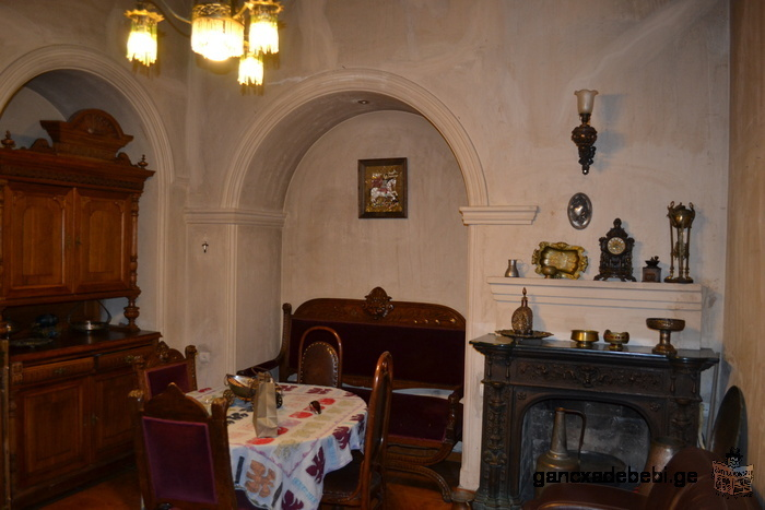 Apartment for rent in Sololaki (old Tbilisi)
