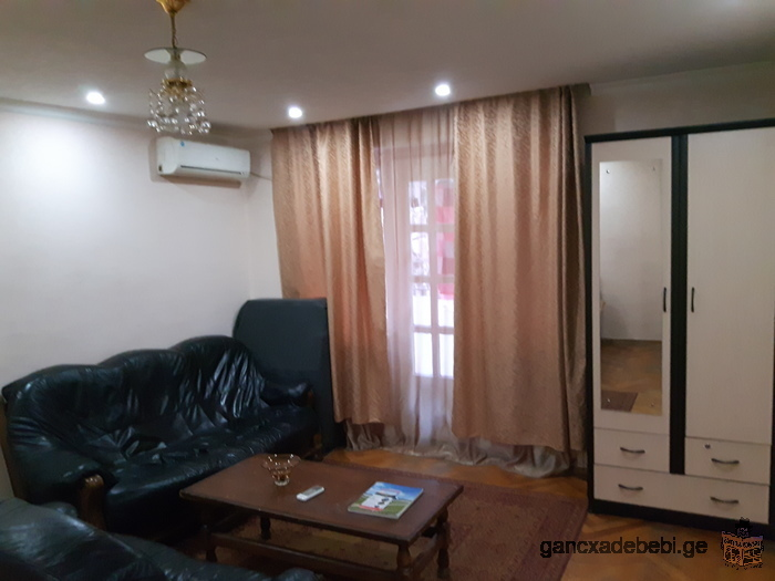 Apartment for rent in Tbilisi