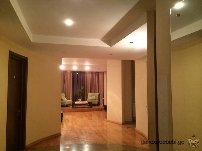 Apartment for rent in Tbilisi, Saburtalo
