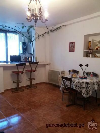 Apartment for sale in Kobuleti