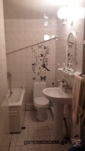 Apartment for sale just beside of Rustaveli Metro station