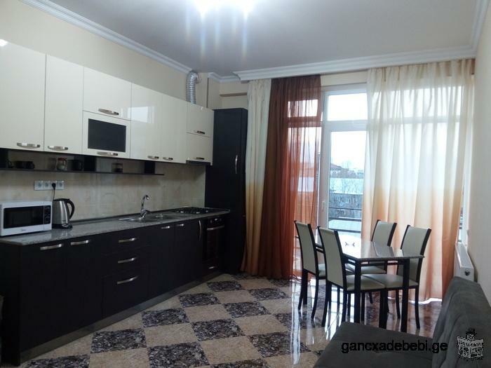 Apartment in Didube