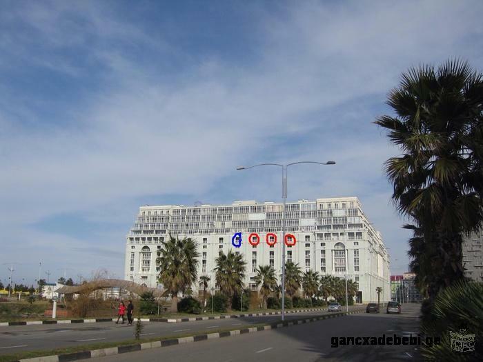 "Apartments in Batumi for sale: ""Magnolia"""