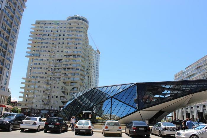 Appartment for sale 62 kv m in Batumi near McDonalds 48000$