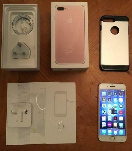 Apple iPhone 7, 7 plus, 6S Plus, 6S iPhone, iPhone 6 plus , iPhone 6