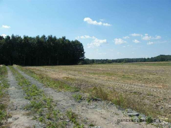 BARGAIN! Land for sale in Poland, Wroclaw (Breslau)