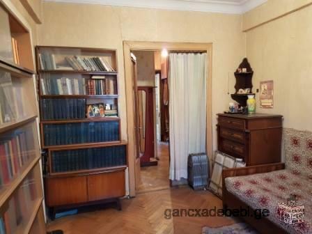 Bright , Vintage Apartmentn in Green Tbilsi Zone