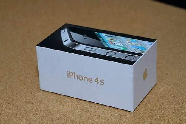 Buy Apple Iphone 4S For $350usd