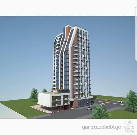 Buy apartment in batumi 🏩