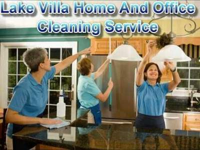 CRISTAL HOUSE DEPENDABLE CLEANING SERVICE
