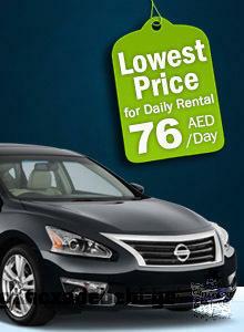 Car Rental Dubai, Car Hire | Rent A Car