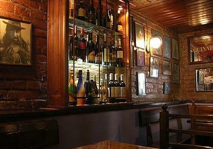 Chaba's Jazz Rock cafe