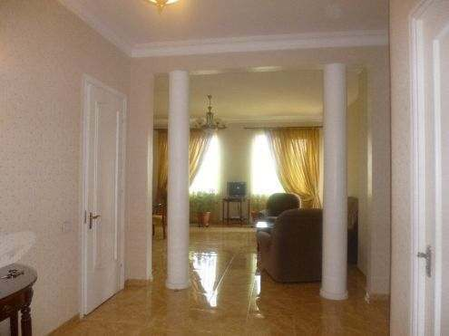Comfortable one bedroom apartment for daily rent in Tbilisi center