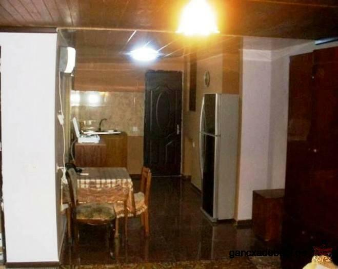 Daily rent of the apartment in the center of Batumi