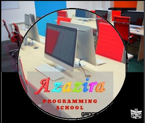 "Educational center ""Azazira"""