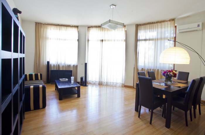 Fabulous 2-rooms (1 bedroom) apartment for rent