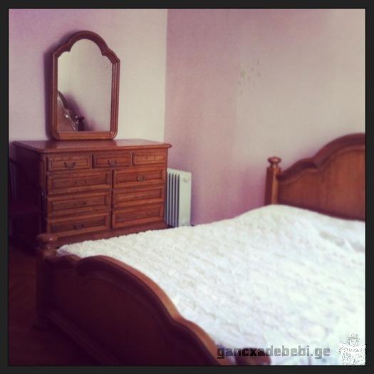 Flat for Rent in Old Batumi near Batumi Piazza /100$/day/