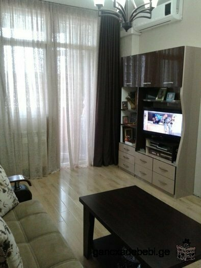 Flat for rent in Batumi