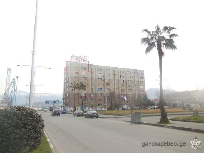 Flat for sale in Batumi