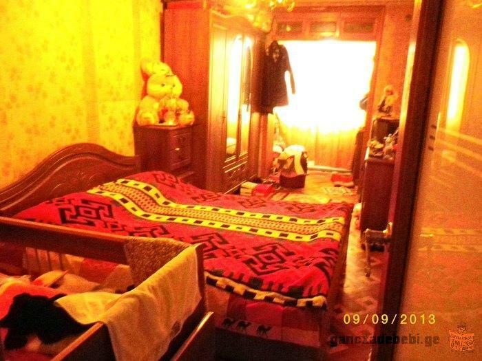Flat for sale in Batumi, Georgia. Price 45 000 USD.