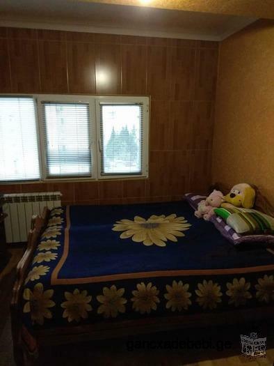 Flat for sale on Bukhaidze