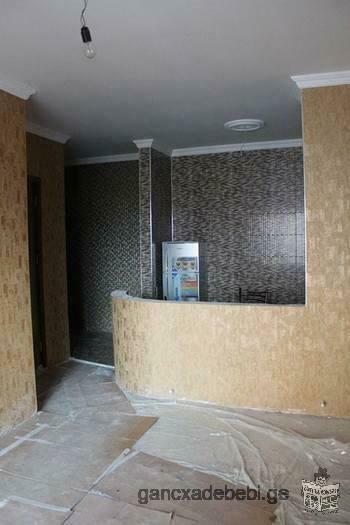 For SALE! Flat in Batumi. Area - 55sq.m. New building