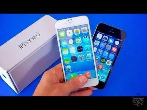 For Sale Apple iPhone 6 Factory Unlocked / Samsung Galaxy S5