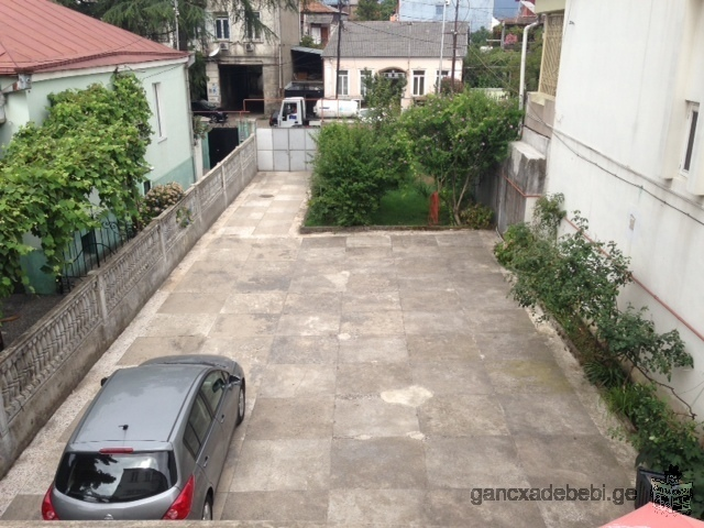 For sale 3-storey private house in Batumi