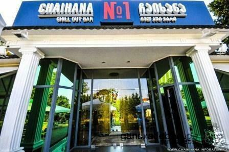 "For sale - Restaurant ""Chaihana N1"" (Batumi)"
