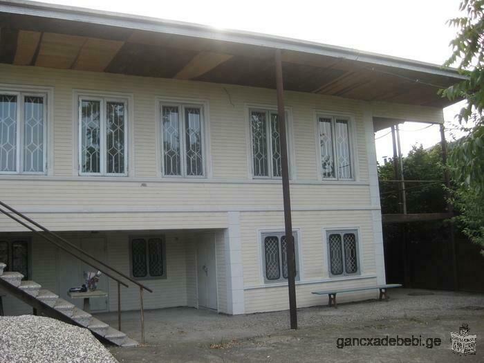 House for rent in Samtredia