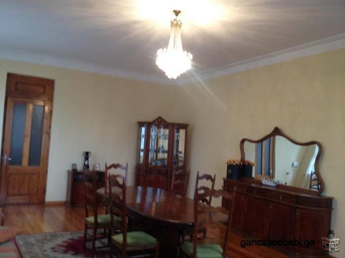 House for rent in the city center Zugdidi
