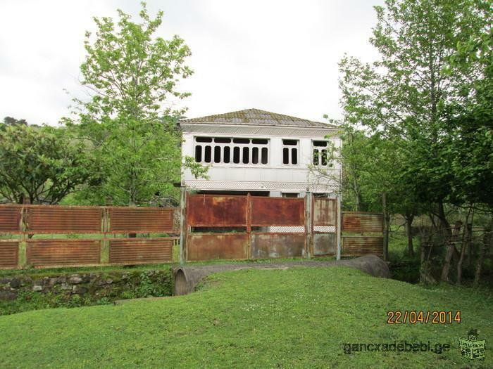 House for sale in guria