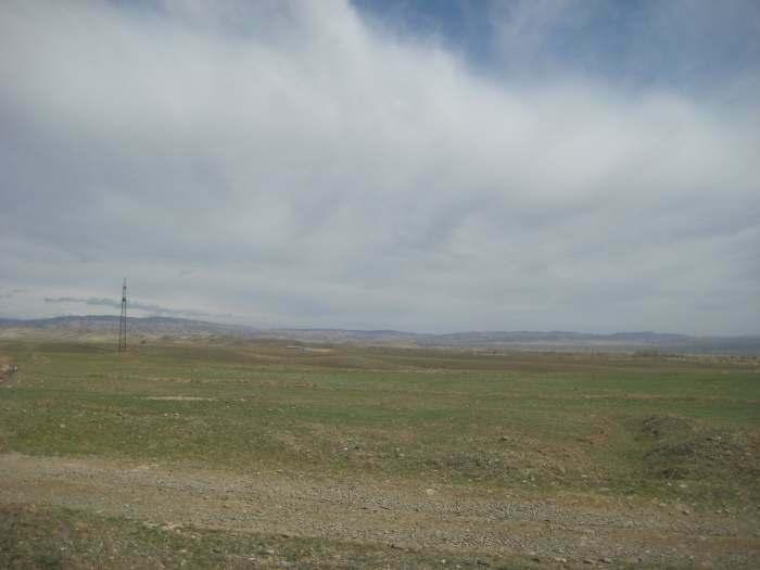 Land For Sale in New gardabnir Samgori