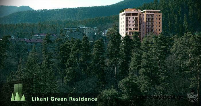 Likani Green Residence
