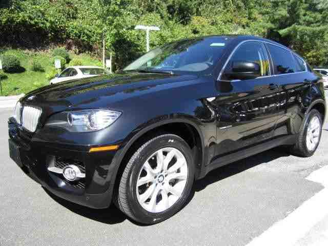 MY bMW X6 PERFECT CONDITION NO MECHANICAL FAILURE