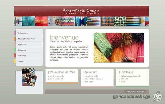 Netiko - Studio web design, programming, branding, promotion - it's what we love to do !