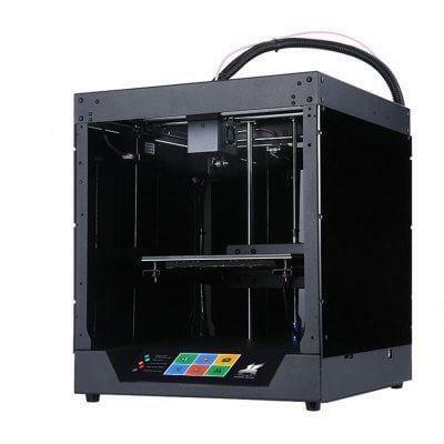 New Version Flyingbear-Ghost 3d Printer
