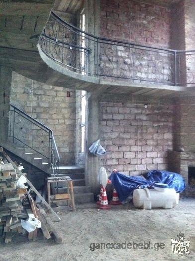 Private house in Didi Digomi! ASAP!