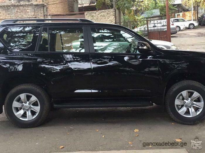 Rent a car in Tbilisi, Cheap car rental Tbilisi, Kutaisi, Batumi, Georgia with GIKO Travel